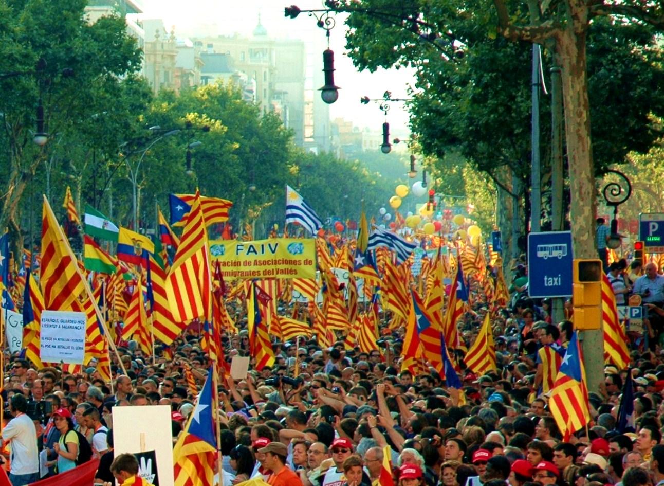Psicòlegs per la Independència - Assemblea Nacional Catalana